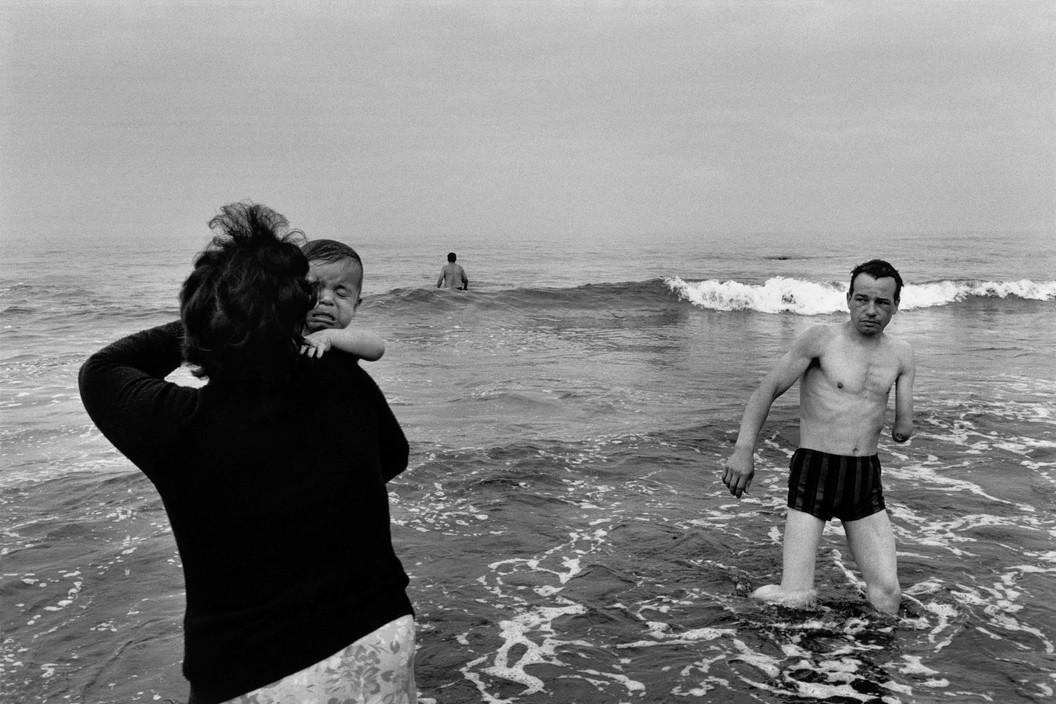 Josef Koudelka - Exiles | rpk.io